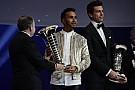 GALERI: Para bintang balap di FIA Prize Giving Gala