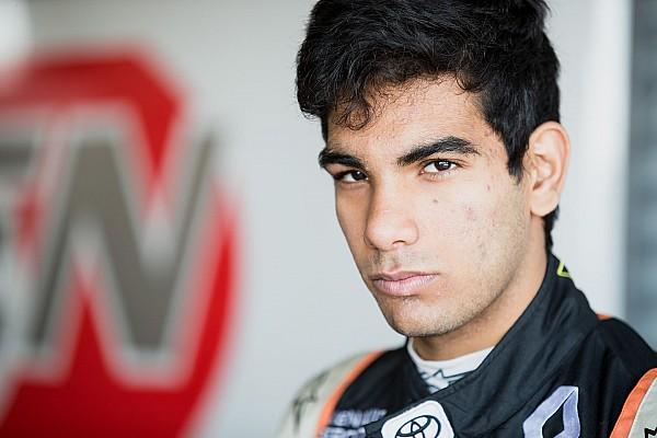 F3-Euro Noticias Daruvala seguirá en la F3 europea con Carlin