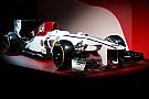 Todos los coches de Sauber en la Fórmula 1
