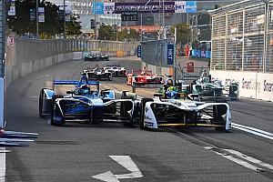 Formel E News Serienboss sicher: Am Ende wird nur die Formel E überleben