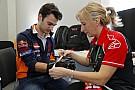 MotoGP Pedrosa está listo para Austin tras su operación