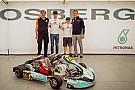 Rosberg lanza un programa de desarrollo para jóvenes pilotos