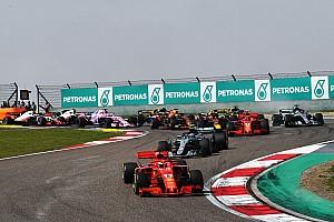 Formule 1 Analyse Top-vijf zaken die de F1 moet verbeteren volgens Van der Garde