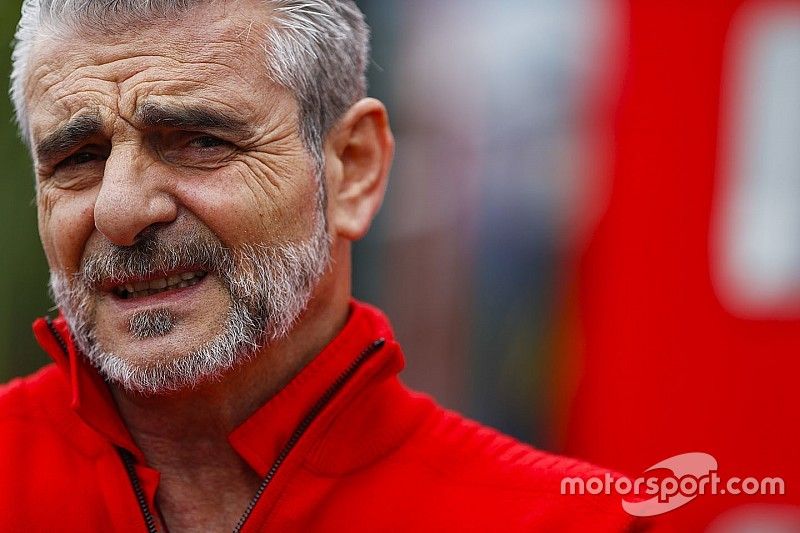Arrivabene califica la victoria en Silverstone como