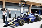 FIA Fórmula 2 Lando Norris gana su primera carrera en F2