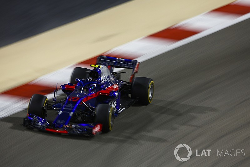 """Gasly's drive """"made a man out of him"""" - Marko"""