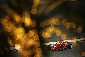 Формула 1 Прямой эфир Онлайн Гран При Бахрейна: гонка