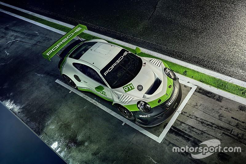 """""""Wie ein RSR!"""": Das macht der neue Porsche 911 GT3 R 2019 besser - Motorsport.com Schweiz"""
