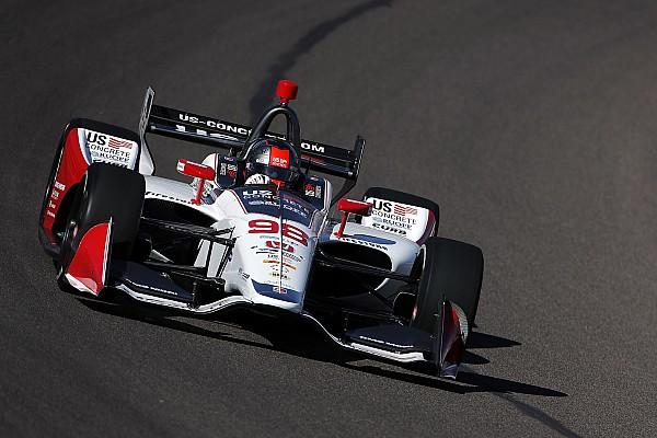 IndyCar Últimas notícias Herta: Andretti deu