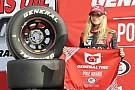 ARCA Natalie Decker takes pole for ARCA season-opener at Daytona