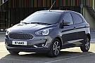 Automotivo Novo Ford Ka 2019 - veja o que muda em relação ao atual