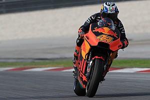 MotoGP Важливі новини Пол Еспаргаро підтвердив свою участь у тестах у Катарі