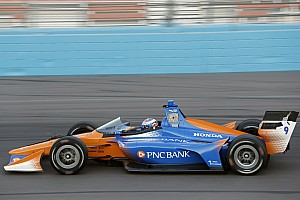 IndyCar Interview IndyCar aeroscreen's first test – the verdict from the expert