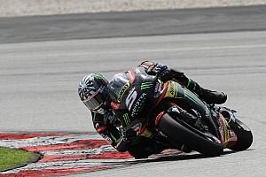 """MotoGP Noticias de última hora Zarco: """"Seguiré con la moto de 2016 y trataré de pilotarla como Lorenzo"""""""