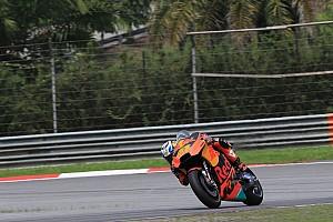 MotoGP Noticias de última hora Una lesión frena a Pol Espargaró