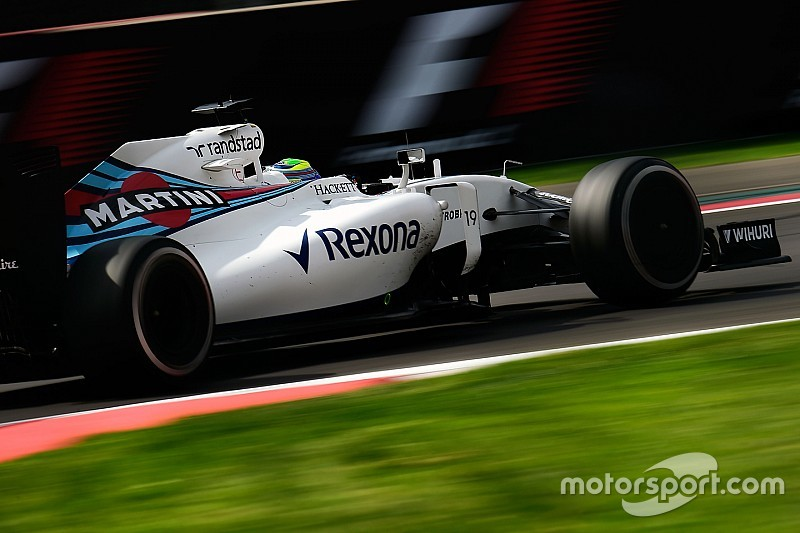 """F1 income equality plans promise """"exciting future"""" for Williams"""
