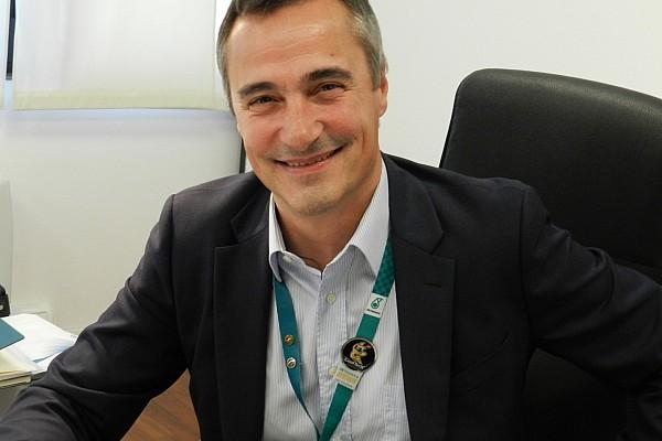 Alessandro Orsini: