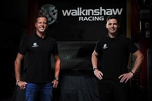 Supercars News Walkinshaw Racing verlängert mit James Courtney, holt Scott Pye