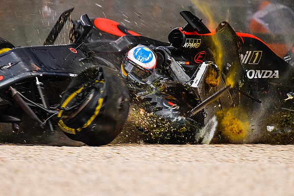Formula 1 Interview Interview: How big crashes help the FIA drive safety forward
