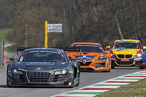 Endurance Preview Central Europe is next with 12H Mugello and 12H Red Bull Ring