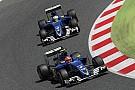 Sauber: не тільки наша команда бореться з