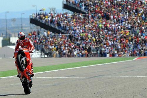 Stoner Masih Sakit Hati dengan Ducati