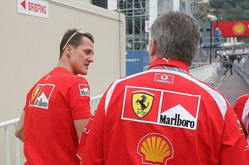 """Massa: Brawn adta az ötletet Schumacher """"hibájához"""" Monacóban"""