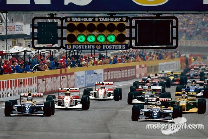 Imola, 2020'de F1'e dönmek istiyor