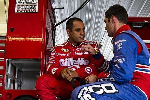 Les pilotes de Formule 1 partis à l'assaut de la NASCAR