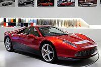 Los cinco Ferrari únicos para clientes VIP