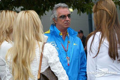 Briatore vuelve a la Fórmula 1 pero... ¿qué hará?