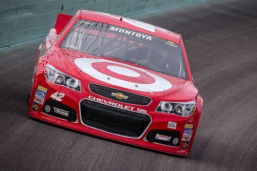 Montoya: NASCAR es difícil para los pilotos que no han corrido en tierra