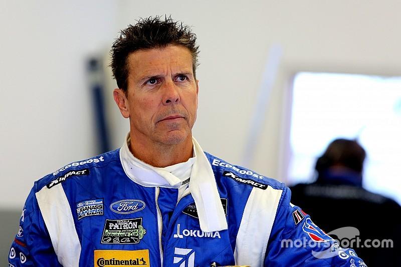 Pruett named Grand Marshal of Daytona 24 Hours