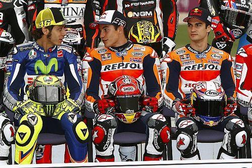Dani Pedrosa: MotoGP-Kollegen zollen nach Rücktritt Respekt
