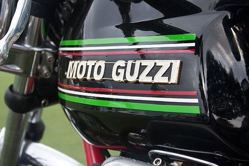 10 Motor Berpengaruh dalam 100 Tahun Perjalanan Moto Guzzi