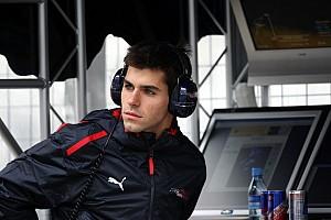 """Alguersuari, F1'deyken bir """"kukla"""" gibi hissetmiş"""