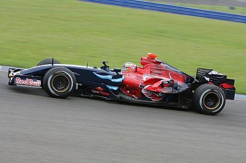 معرض صور: جميع سيارات تورو روسو في الفورمولا واحد منذ 2006
