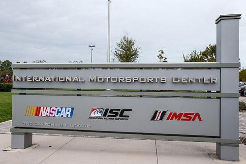 International Speedway Corp. accepts $2 billion NASCAR offer