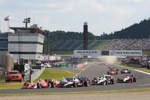IndyCar sigue evaluando realizar carreras internacionales en otros continentes