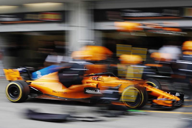 """""""Lázadás"""" a McLarennél: teljesen szétesőben a legendás csapat?"""