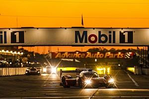 IMSA Verslag vrije training 12 uur Sebring: Mazda en Acura snel tijdens vrije trainingen