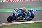 Suzuki can now fight for wins, claims Marquez