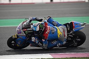 Moto2 Trainingsbericht Moto2 in Katar: Alex Marquez fährt Bestzeit, Marcel Schrötter Vierter