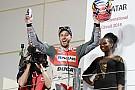 Dovizioso örül neki, hogy ismét legyőzte Marquezt