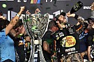 NASCAR Cup Martin Truex Jr vince ad Homestead ed è campione NASCAR 2017!