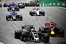 Formula 1 Haas hopes to benefit from
