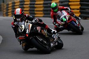 Straßenrennen News Macao Motorcycle GP2017: Die Stimmen aus Startreihe 1