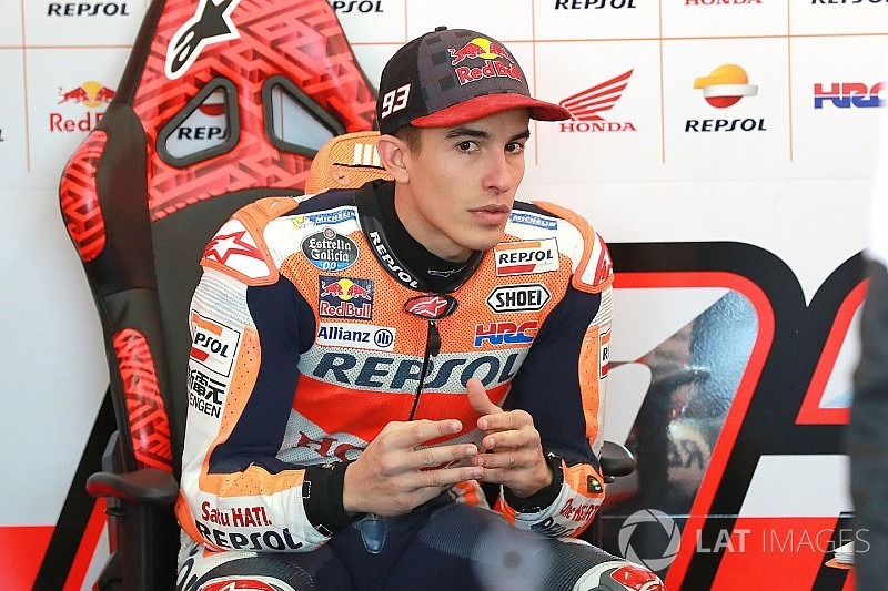 Marc Marquez: Warum er Honda verlassen würde