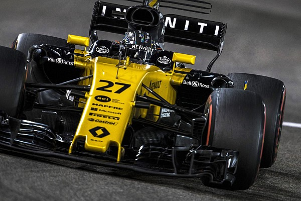 Obiettivo raggiunto per la Renault: è sesta, ma che fatica!