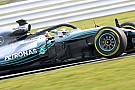 Formula 1 Why the new Mercedes W09 is so impressive